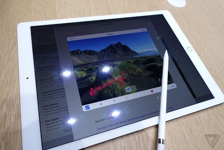 زمان دقیق عرضه آیپد پرو اپل اعلام شد