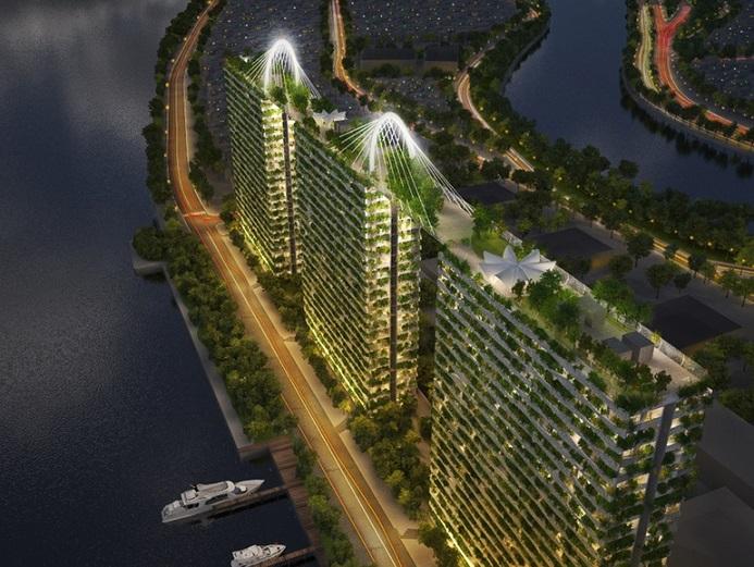 گفته می شود که این پروژه، می تواند نقطه عطفی برای شهر هوشی مین به شمار آید و دیدگاه ساکنان این شهر بزرگ را به گونه ای تغییر دهد تا در ثبات و پایداری محیط زیست بیش از پیش بکوشند.