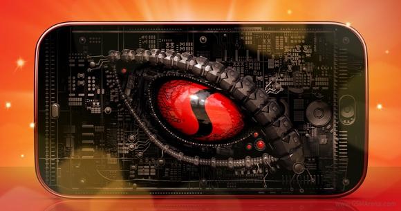 مرورگر سبک و سریع برای دستگاه های اندرویدی با پردازنده اسنپدراگون