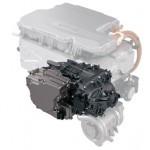 این طراحی به دلیل تغییراتی که در تکنولوژی واحد های ذخیره کننده هیدروژن به وجود آمده