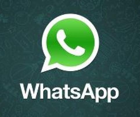 قابلیت پاسخ سریع برای برنامه ی پیام رسانی واتساپ هم قابل استفاده می باشد