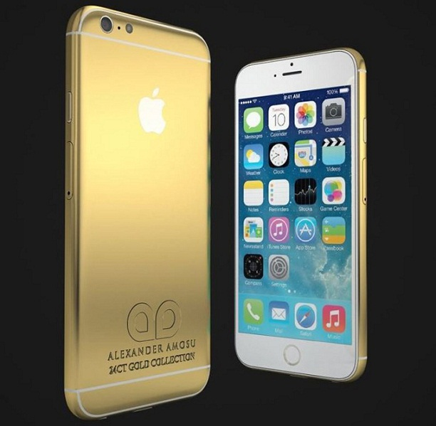 اکثر ما گوشی های اپل را با لوگوی پشت آن می شناسیم. چیزی که این گوشی را خاص جلوه می دهد، این است که این لوگو به طور کامل از الماس پوشیده می شود