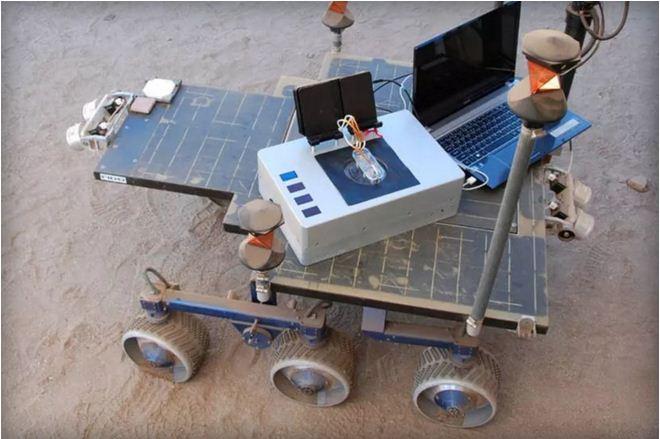 """""""لپتاپ شیمی"""" برای یافتن حیات در سیاره های بیگانه به کاوشگرهای ناسا کمک می کند"""