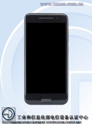 HTC One A9w توسط سازمان نظارتی تنا در چین تایید شد