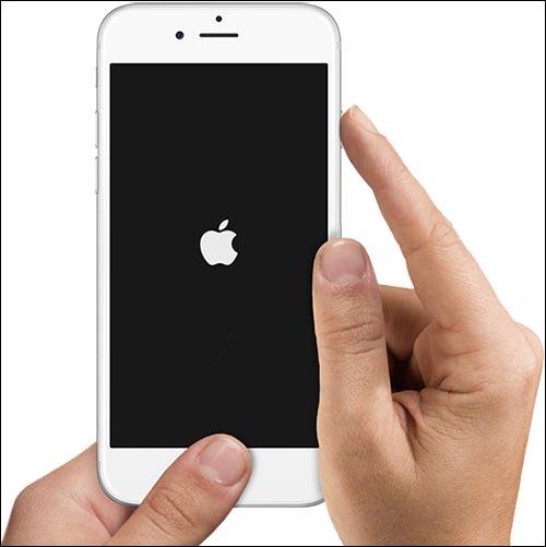 چکونه آی فون، آیپد، و یا آی پادی که روشن نمی شود را درست کنیم