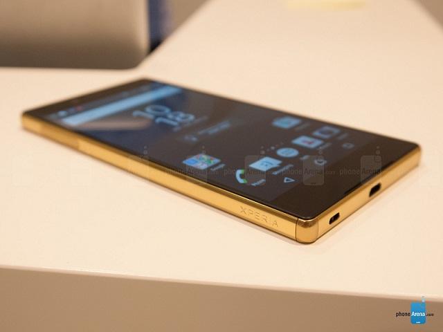 هم اکنون گوشی آنلاک سونی اکسپریا Z5 پریمیوم در ایالات متحده در دسترس می باشد
