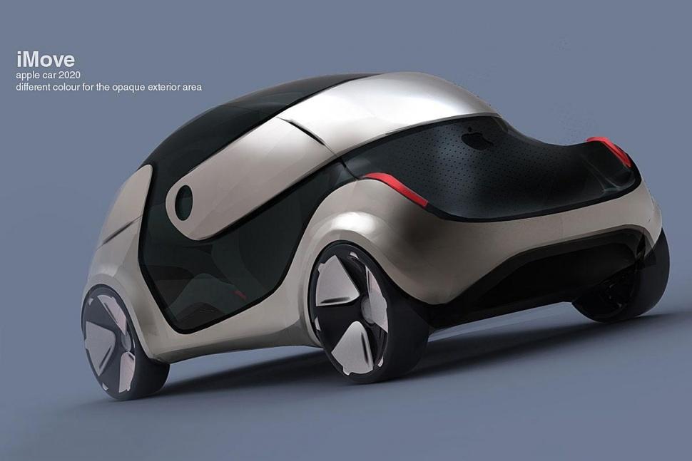 مدیر عامل شرکت اپل، تیم کوک در مصاحبه اخیر خود با ایندیپندنت (Independent) اظهار داشت آرمان خودرو سازی شرکت او در حال شیب پیدا کردن است. او گفت من هیچ چیزی درباره برنامه هایمان اعلام نکرده ام اما فکر می کنم تغییرات قابل توجهی در طول چند سال آینده در صنعت خودرو سازی با خودرو های برقی و اتوموبیل های خودران بوجود خواهد آمد.