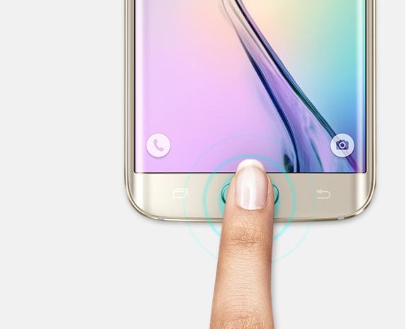 سامسونگ قصد دارد گوشی های هوشمند مقرون به صرفه با قابلیت سنسور اثر انگشت عرضه کند