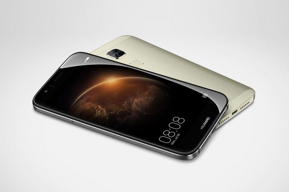 هواوی گوشی G7 پلاس را با نام G8 عرضه می کند