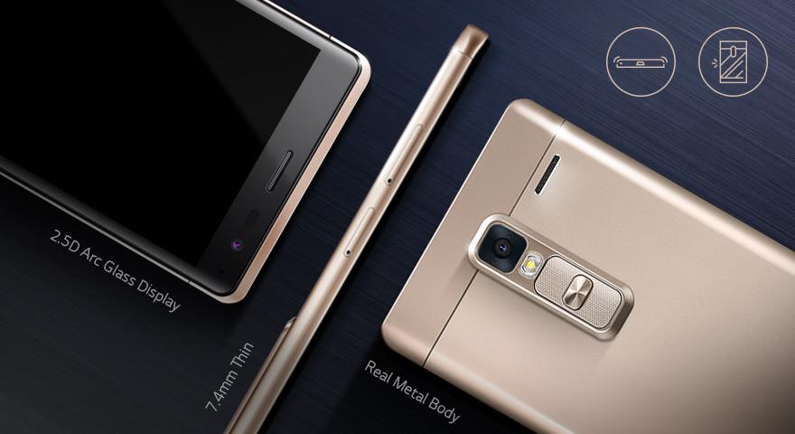 گوشی فلزی ال جی کلاس در اروپا با نام ال جی زیرو عرضه می شود