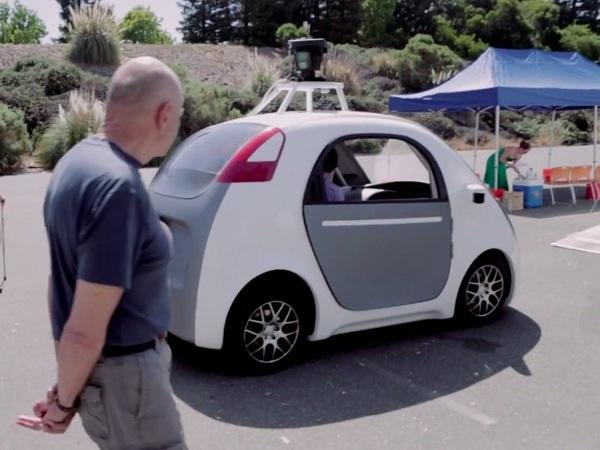 مردم ترجیح می دهند شرکت های تکنولوژی محور اتومبیل های خودران تولید نکنند
