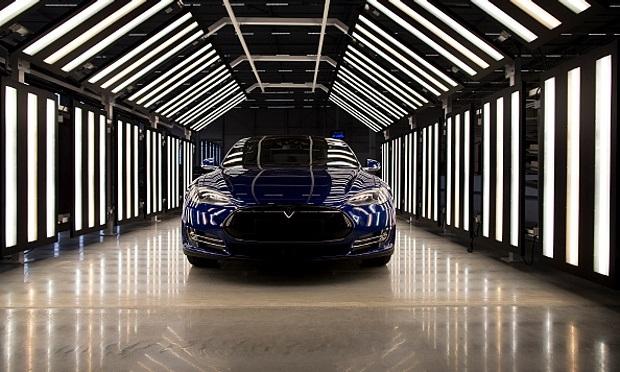 تسلا قصد دارد در آینده ای نزدیک نسل جدیدی از ماشین های خودران را وارد بازار نماید