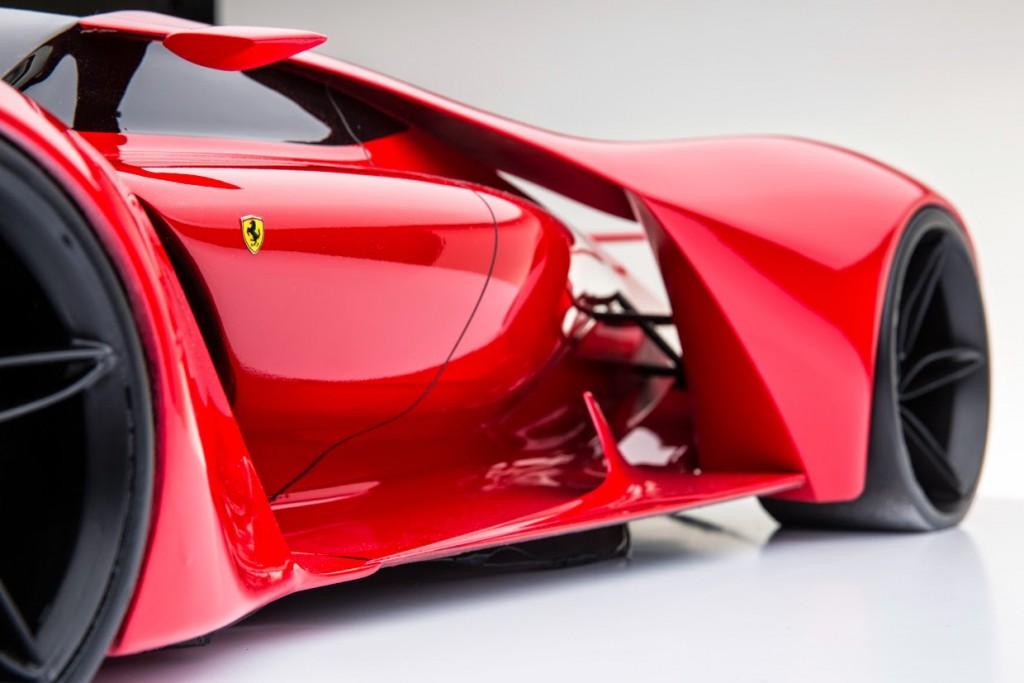 برای سالها بوگاتی ویرون (Bugatti Veyron) با سرعت بالا و قدرت عجیب خود، جهان را تحت سلطه خود داشت. اما با این مدل جدید نوظهور سلطنت ویرون به اتمام رسید و رکورد سرعت آن شکسته شد.  فراری F80 2015، در حال حاضر یک طرح مفهومی است. بسیاری از کارشناسان و علاقمندان آنرا خودری بسیار جذابی می دانند و اگر فراری تصمیم داشته باشد که این مدل را جایگزین لافراری کند باید به این کمپانی بابت چنین طراحی اعجاب انگیزی آفرین گفت.