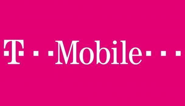 اسکرین شات هایی از اپلیکیشن اندرویدی T-Mobile
