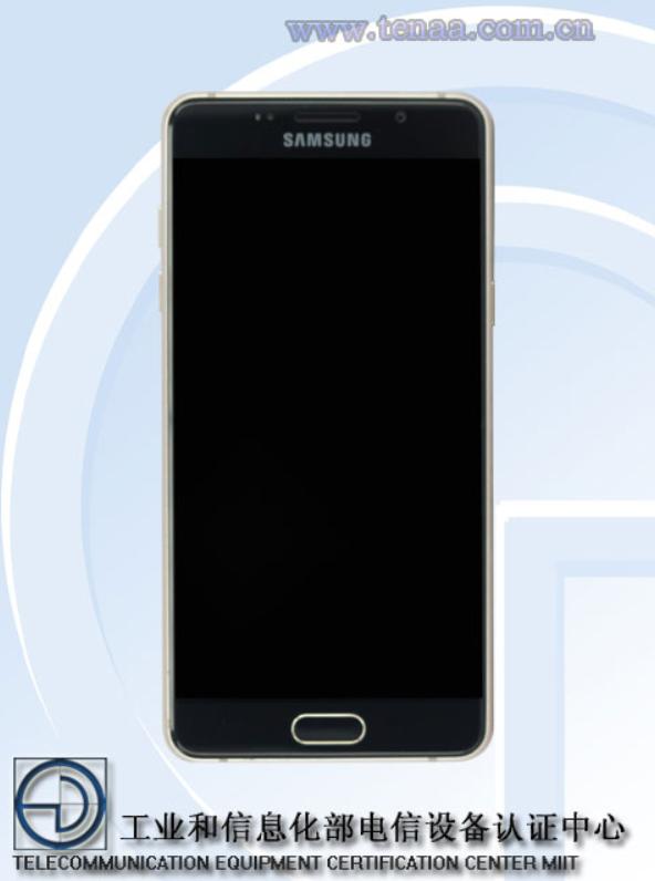 نسل دوم گوشی گلکسی A5 تاییدیه TENAA را دریافت کرد