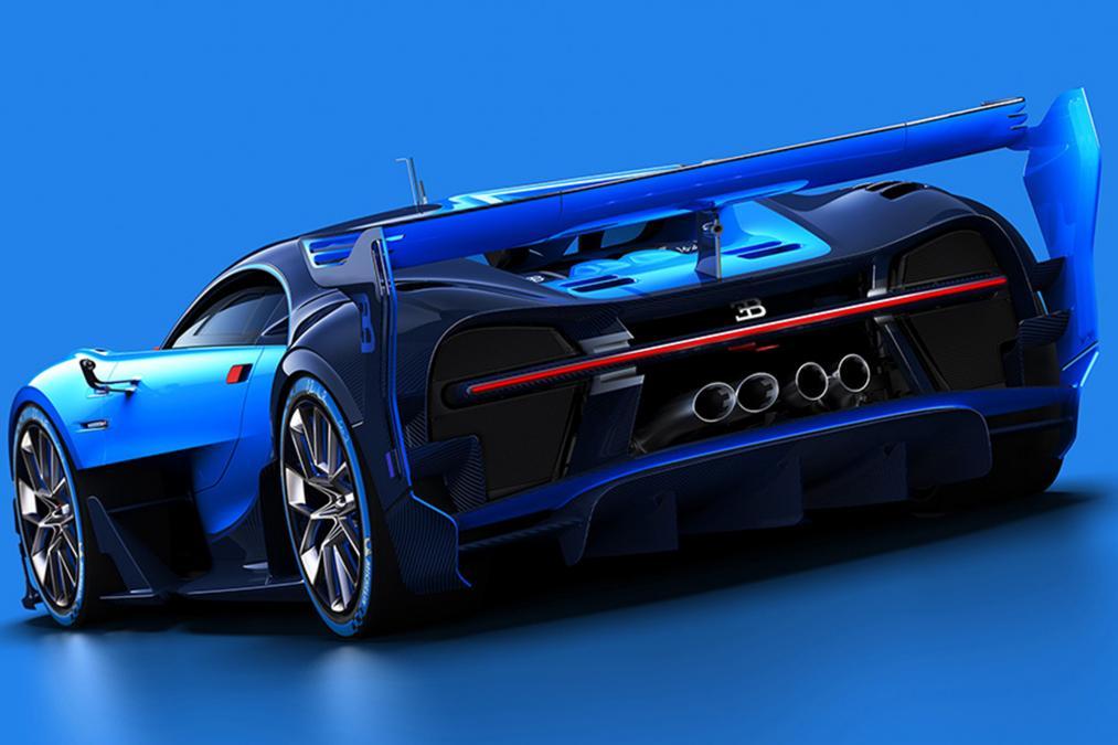 بوگاتی مدعی است که این خودرو صفر تا 100 کیلومتر بر ساعت را در زمان عجیب 2 ثانیه ای به دست می آورد و با فشردن پدال گاز می توان به حداکثر سرعت 435 کیلومتر بر ساعت رسید.