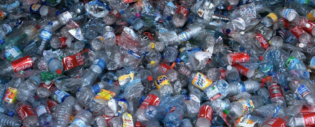 تولید پلاستیک های 100% تجزیه پذیر