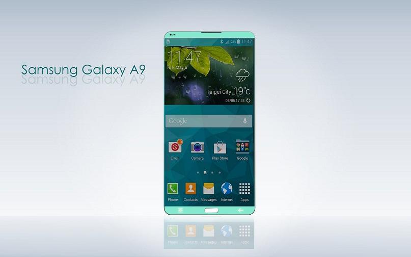 گوشی هوشمند گلکسی ای ۹ توسط سازنده اش عرضه شد و حال نتیجه عملکرد آن در بنچمارک انتوتو به گوش رسیده است.