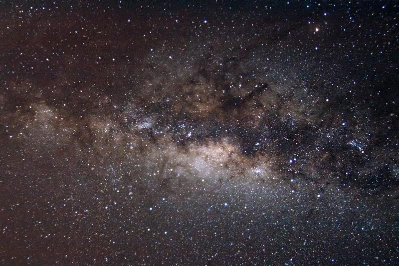 کهکشان راه شیری با کهکشان آندرومدا برخورد خواهد کرد