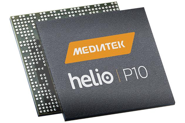 100 گوشی هوشمند به تراشه ی Helio P10 مدیاتک مجهز خواهند شد