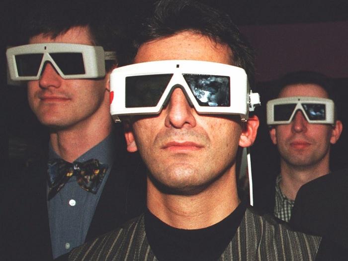 بخش واقعیت مجازی و واقعیت افزوده ی اپل چگونه پیش می رود؟