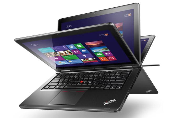 صفحه نمایش OLED سامسونگ در لپ تاپ جدید لنوو