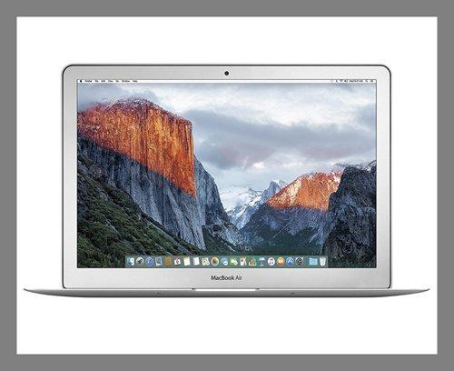 اپل مک بوک ایر 13 اینچ