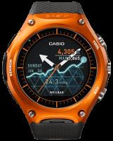 انتظار می رود ساعت هوشمند کاسیو با قیمت 500 دلار در ماه آوریل عرضه گردد.