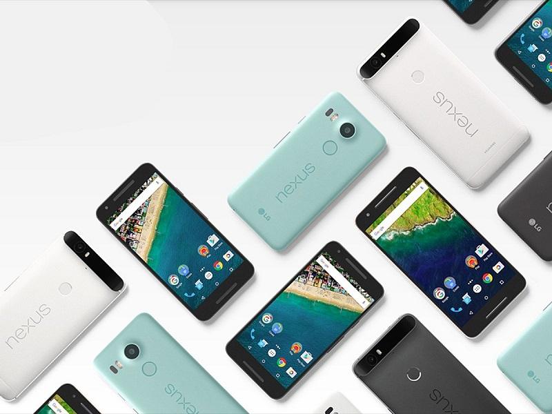 گوشی نکسوس گوگل این بار به دست HTC ساخته می شود