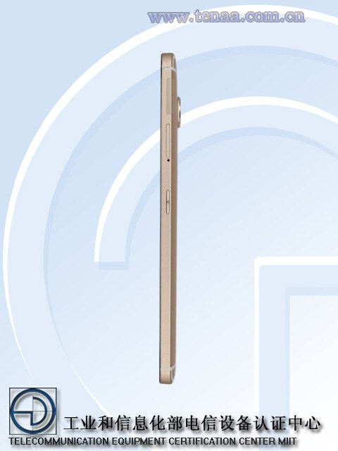 بارز ترین ویژگی گوشی مکس پرو، پردازنده قدرتمند اسنپ دراگون 820 کوالکام با سرعت پردازش 2.2 گیگا هرتز، پردازنده گرافیکی آدرنو 530 و 4 گیگا بایت رم است.