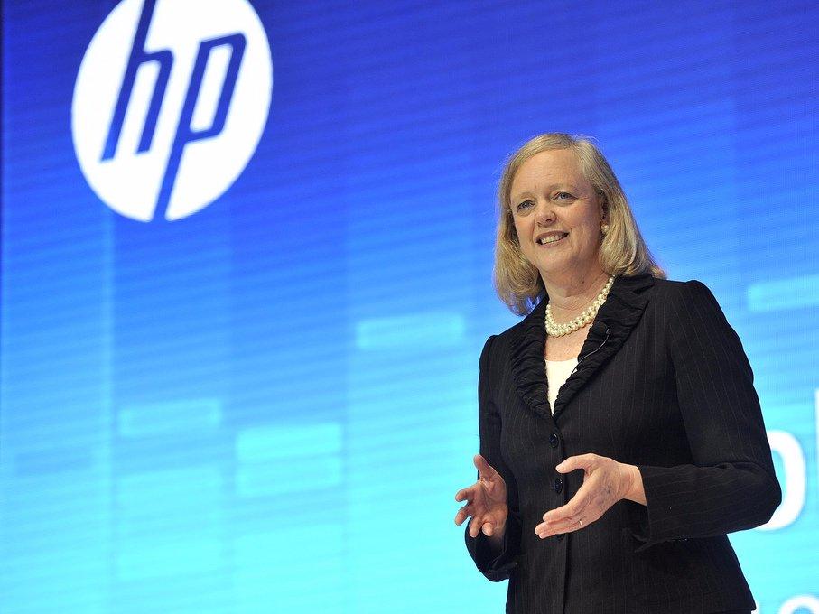 مدیر عامل سابق شرکت ای بی و مدیر عامل فعلی شرکت هیولت پاکارد اولین درآمد میلیاردی خود را در سال 1998 در سن 42 بدست آورده است.
