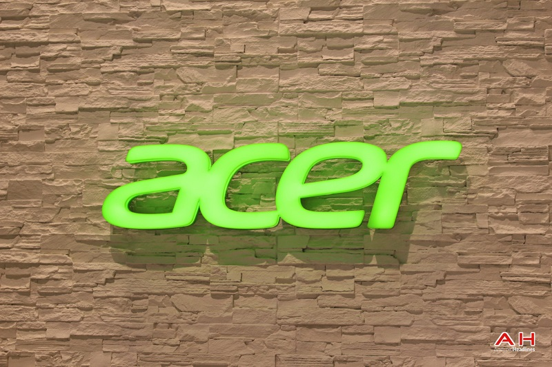 اﻳﺴﺮ Acer