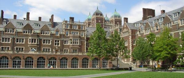 دانشگاه پنسیلوانیا مدرک کارشناسی در رشته ی علوم اقتصادی را نیز به دست آورد.