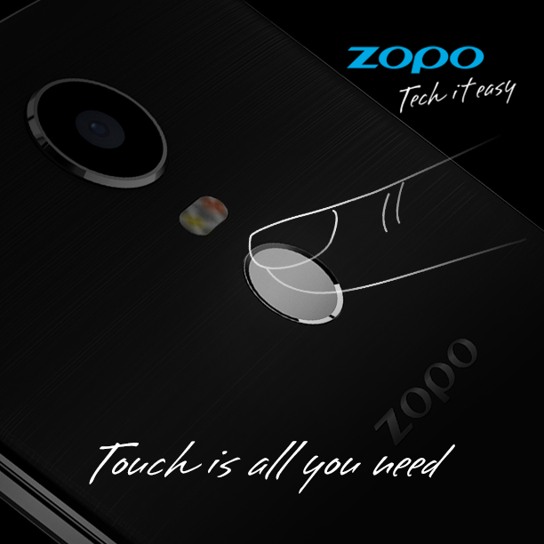 تصاویر منتشر شده از آن نشان می دهد که گوشی Zopo Speed 8 از فلز ساخته شده است. اسکنر اثر انگشت و یک جفت فلاش LED در پشت این گوشی و درست در زیر دوربین، قرار گرفته است.