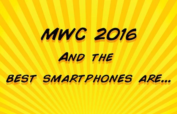 گوشی های جدید 2016 ۴ قابلیت جدید گوشی های هوشمند در نمایشگاه MWC 2016 - تکراتو