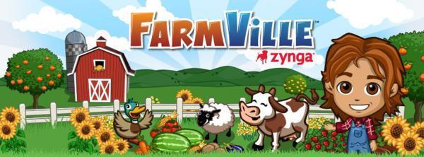 به طور مثال، دانه ها و میوه جات و سبزیجاتی که توسط طرفداران بازی محبوب FarmVille -که توسط Zynga توسعه یافته است- خریداری شده است.