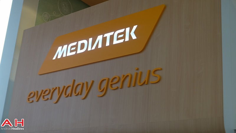 ﻣﺪﻳﺎ ﺗﻚ MediaTek