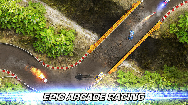بازی وی اس ریسینگ 2 VS Racing