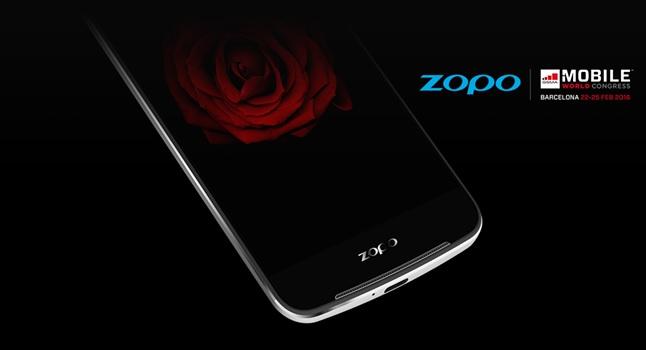 گوشی Zopo Speed 8 پرچمدار جدید کمپانی Zopo در کنفرانس MWC 2016 معرفی خواهد شد.