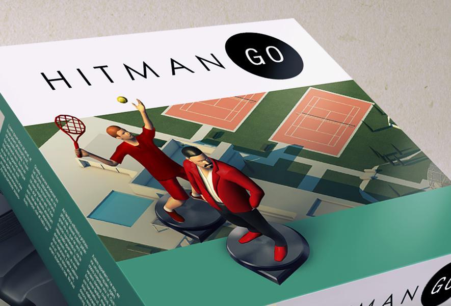 بازی هیتمن گو برای پلی استیشن و کامپیوتر عرضه می شود