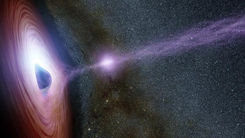 نظریه ی انیشتین ثابت شد: امواج گرانشی وجود دارند!