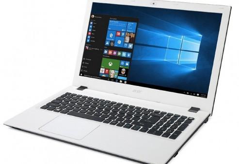 ایسر اسپایر، یک لپ تاپ مقرون به صرفه و با ارزش است که با توجه به مشخصات داخلی، در بین لپ تاپ های ارزان قیمت، یکی از بهترین گزینه ها برای خرید است.