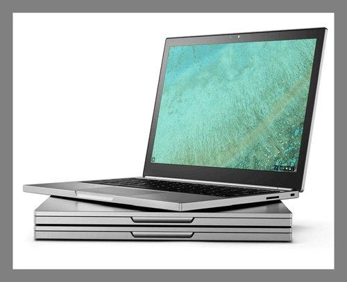 گوگل کروم بوک پیکسل (Google Chromebook Pixal)