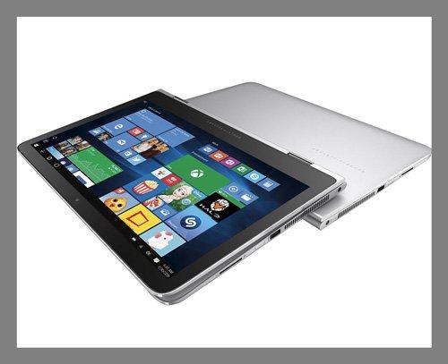 لپ تاپ اسپکتر ایکس ۳۶۰ اچ پی (HP Spectre x360)