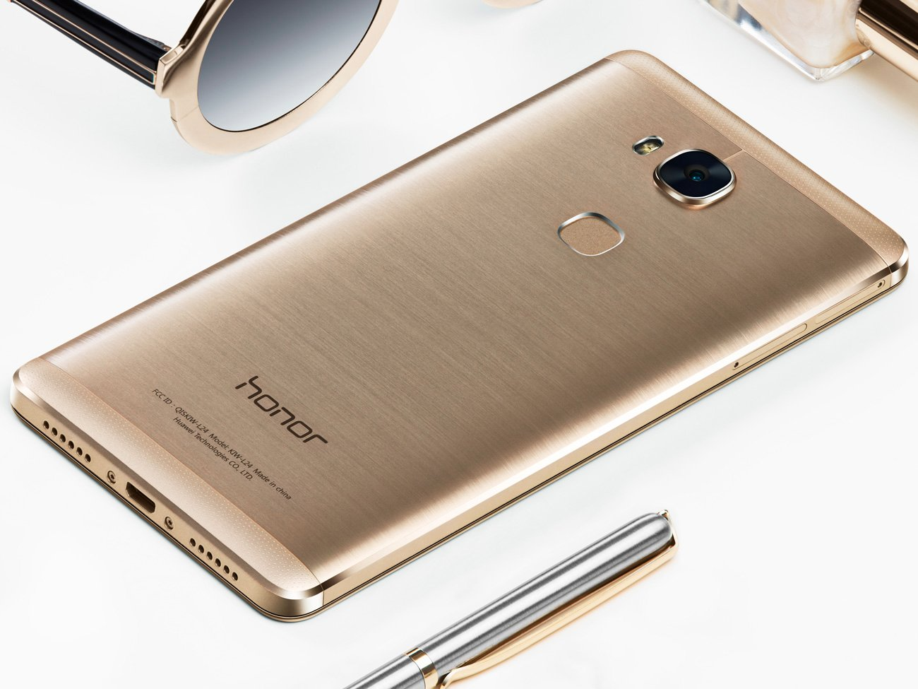 آنر ۵x هوآوی ، بهترین گوشی هوشمند زیر ۲۰۰ دلار
