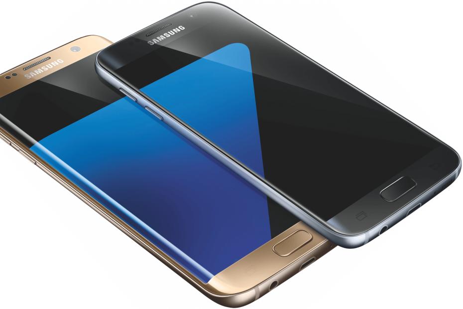 8 گیگابایت از حافظه داخلی گوشی های گلکسی اس 7 به خود دستگاه اختصاص دارد