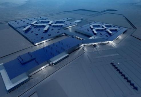 فارادی فیوچر ساخت و ساز کارخانه اتومبیل برقی ۱ میلیارد دلاری را آغاز کرد
