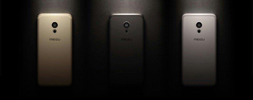 گوشی Meizu Pro 6 به صورت رسمی معرفی شد