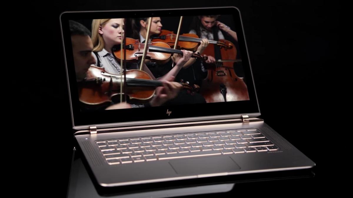 جدا از طراحی جالب و ضخامت فوق العاده باریک این لپ تاپ، دیگر مشخصات آن را می توانید در لپ تاپ های با ضخامت بیشتر بیابید.
