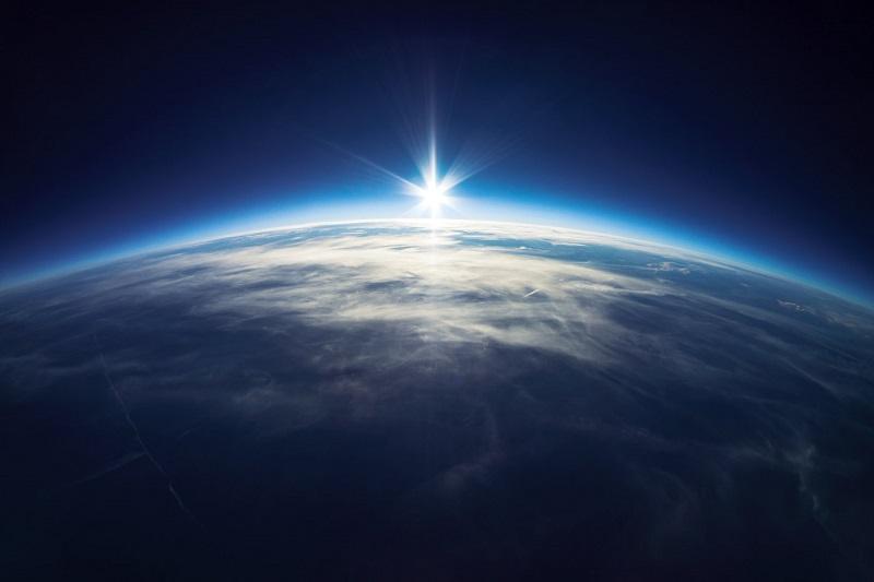 تغییرات آب و هوایی روی چرخش زمین تاثیر می گذارد